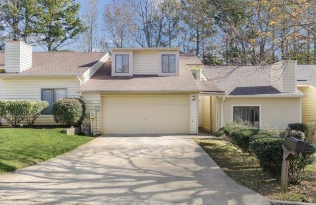 1590 Burnstone Drive - 1590 Burnstone Drive, Redan, GA 30088