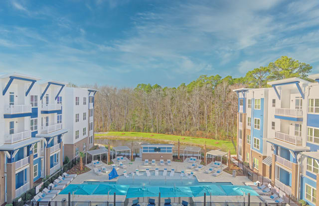Indy West Apartments - 3960 Independence Boulevard, Wilmington, NC 28412