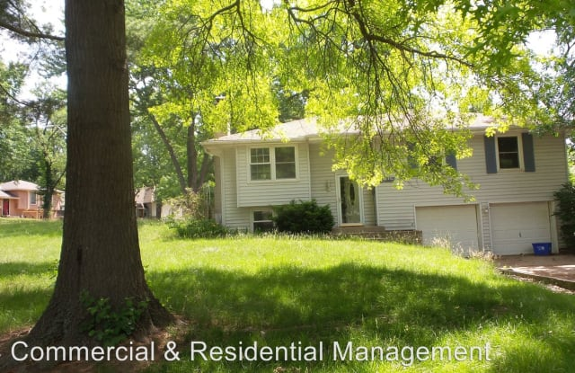 5317 Cottage Ave - 5317 Cottage Avenue, Kansas City, MO 64133