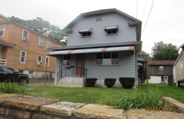 4107 Birney Ave 2nd floor - 4107 Birney Avenue, Moosic, PA 18507