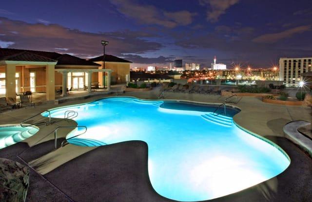 Las Vegas Grand - 818 E Flamingo Rd, Las Vegas, NV 89119