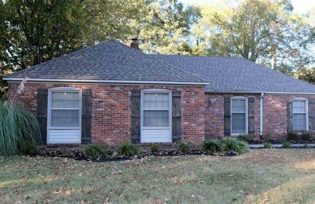 5148 PRINCETON - 5148 Princeton Road, Memphis, TN 38117