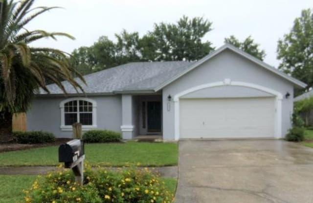 1811 WESTON CIR - 1811 Weston Circle, Fleming Island, FL 32003