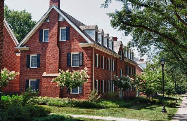Malvern Manor - 41 1/2 Malvern Ave, Richmond, VA 23221