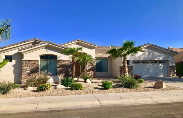 14567 W ROANOKE Avenue - 14567 West Roanoke Avenue, Goodyear, AZ 85395