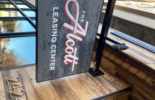 The Alcott - 2424 Alcott Street, Denver, CO 80211