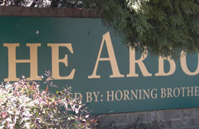 The Arbor - 3230 7th St NE, Washington, DC 20017