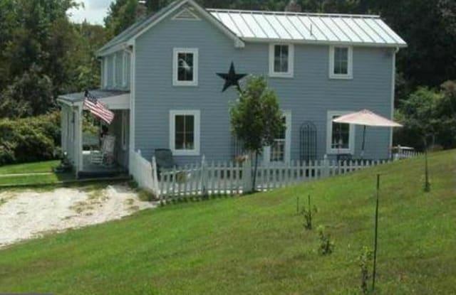 118 BLUEBIRD LANE - 118 Bluebird Lane, Stafford County, VA 22554