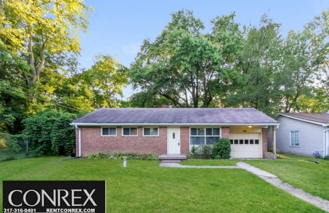 6064 Bettcher Avenue - 6064 Bettcher Avenue, Indianapolis, IN 46228