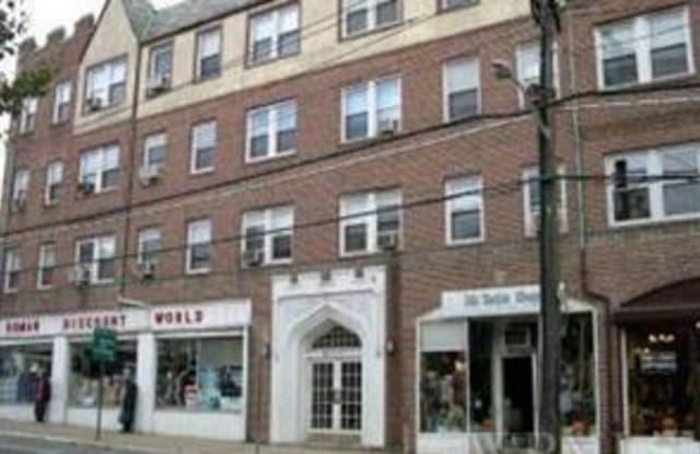 88 Lincoln Avenue - 88 Lincoln Avenue, Pelham, NY 10803