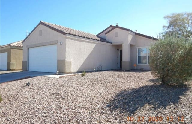 621 Indian Row Ct. - 621 Indian Row Court, Henderson, NV 89011