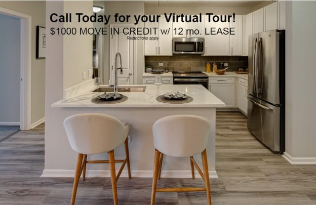 The MilTon Luxury Apartments - 1155 Museum Blvd, Vernon Hills, IL 60061