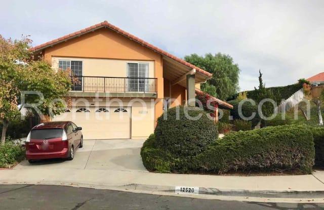 12520 Montero Court - 12520 Montero Court, San Diego, CA 92128