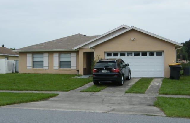 350 BUTTONWOOD DRIVE - 350 Buttonwood Drive, Buenaventura Lakes, FL 34743