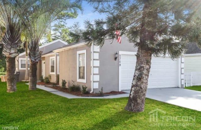 5759 Dewberry Way - 5759 Dewberry Way, Palm Beach County, FL 33415