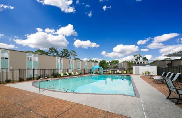 Cabana Apartment Homes - 3101 Thurman Rd, Huntsville, AL 35805