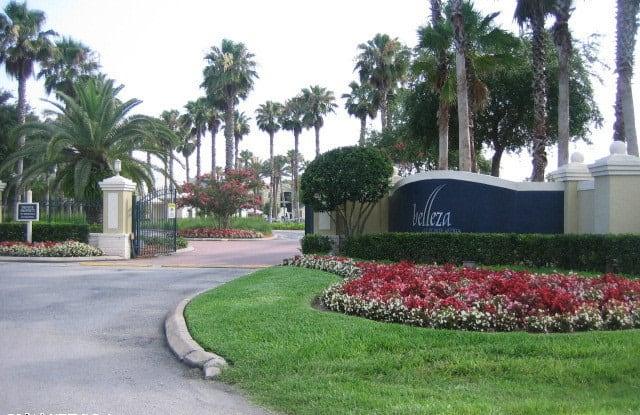805 BOARDWALK DR - 805 Boardwalk Drive, Palm Valley, FL 32082