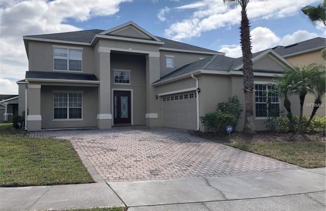 5791 COVINGTON COVE WAY - 5791 Covington Cove Way, Orlando, FL 32829