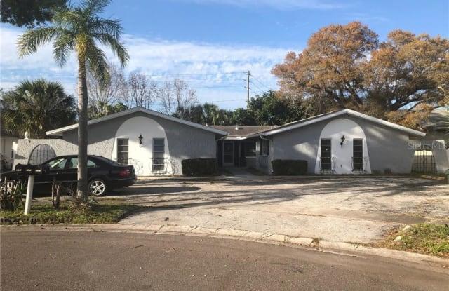 4040 AUDUBON DRIVE - 4040 Audubon Drive, Largo, FL 33764