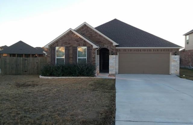 830 Old World Drive - 830 Old World Dr, Harker Heights, TX 76548