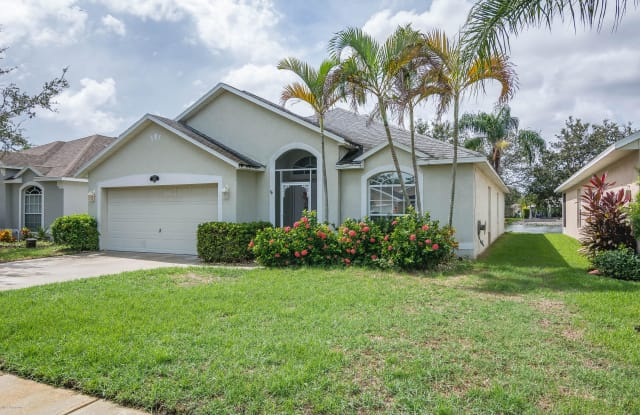 1072 Bainbury Lane - 1072 Bainbury Lane, West Melbourne, FL 32904