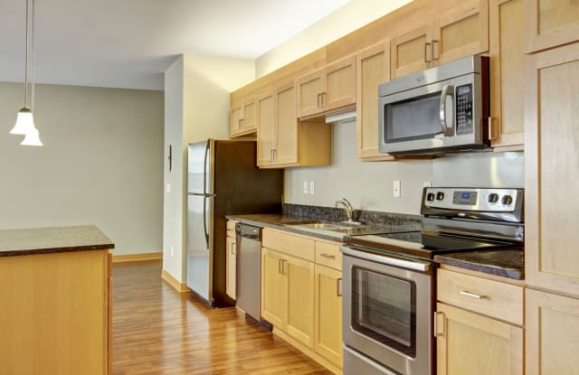 The Lofts at Farmers Market - 260 5th St E, St. Paul, MN 55101