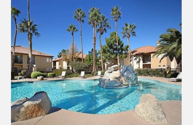 Emerald Springs - 451 N Nellis Blvd, Las Vegas, NV 89110