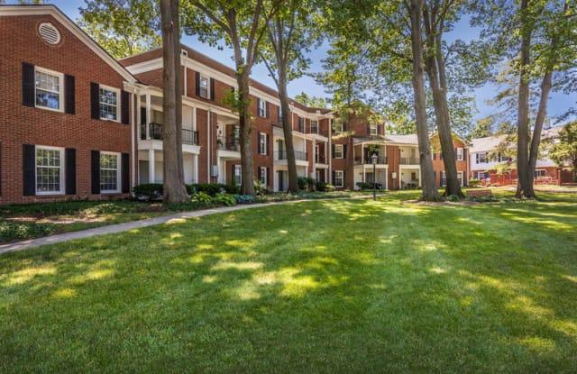 Brockton Apartments - 5778 Brockton Dr, Indianapolis, IN 46220