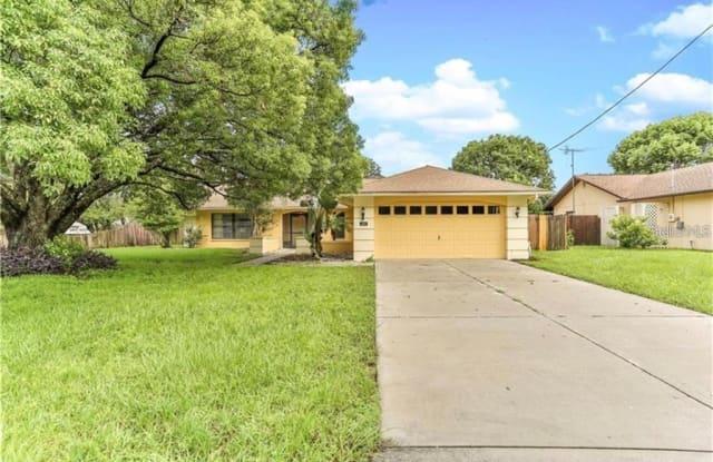 4497 DEVONSHIRE AVENUE - 4497 Devonshire Avenue, Spring Hill, FL 34609
