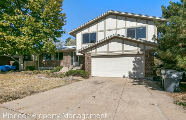 2110 S Coors Cir - 2110 South Coors Circle, Lakewood, CO 80228