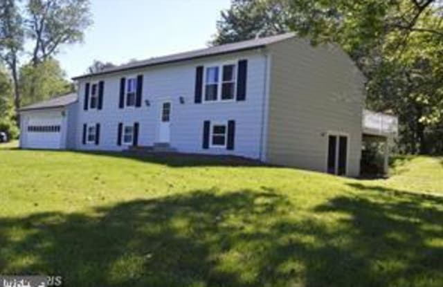 4328 MOUNTAIN VIEW DRIVE - 4328 Mountain View Drive, Prince William County, VA 20169