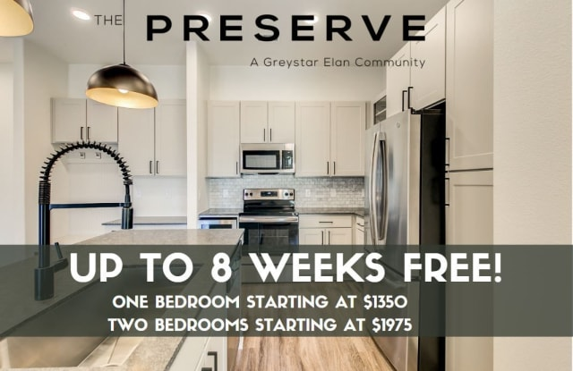 The Preserve, a Greystar Elan Community - 101 E. Glade Road, Grapevine, TX 76051