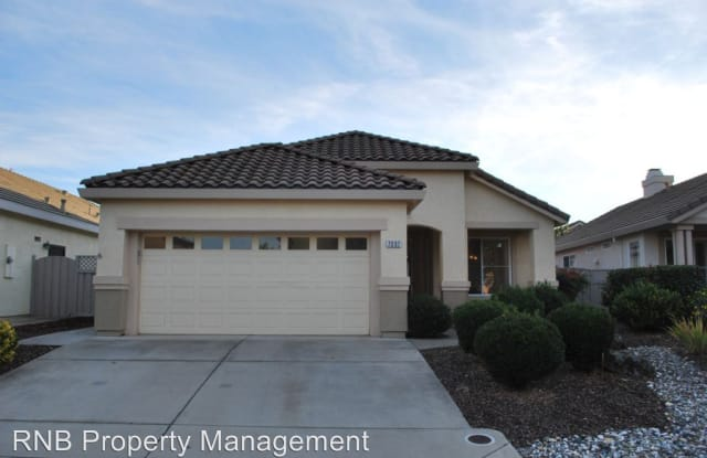 7097 Stagecoach Circle - 7097 Stagecoach Circle, Roseville, CA 95747