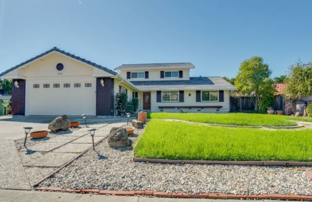 3993 Forestwood Dr - 3993 Forestwood Drive, San Jose, CA 95121