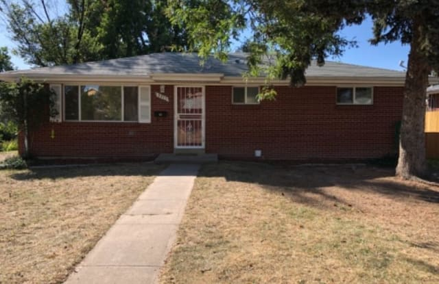 2275 Clermont Street - 2275 South Clermont Street, Denver, CO 80222