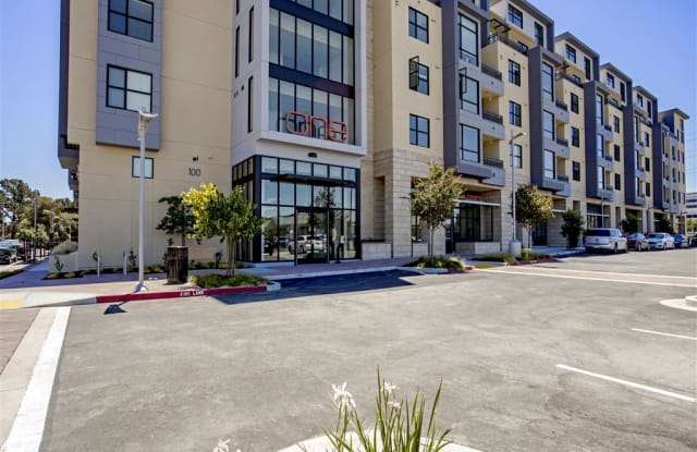 One Hundred Grand - 100 Grand Lane, Foster City, CA 94404
