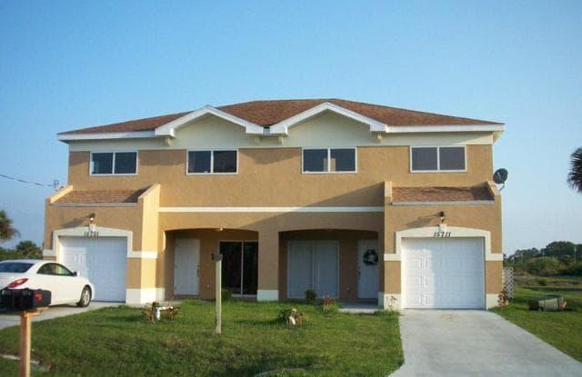 15711 Cemetery Rd - 15711 Cemetery Rd, Lehigh Acres, FL 33905