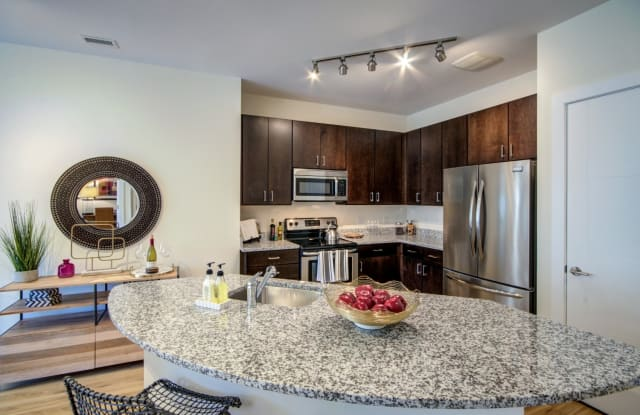 The Residences at Annapolis Junction - 10125 Junction Dr, Annapolis, MD 20701