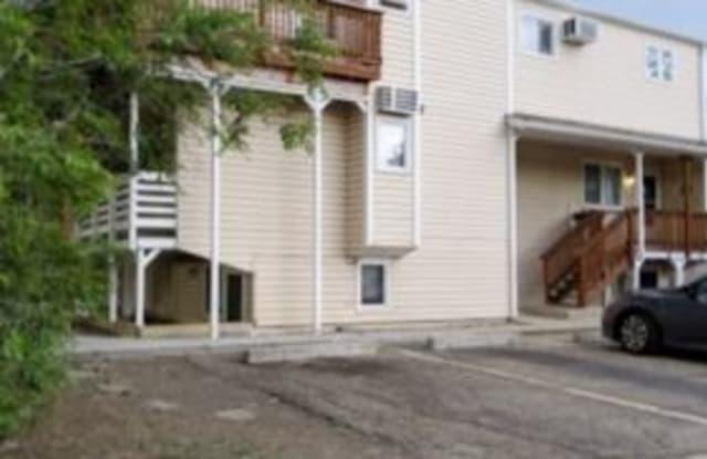9543 W Alameda Ave - 9543 West Alameda Avenue, Lakewood, CO 80226