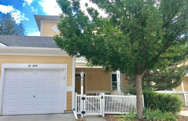 2059 Grays Peak Drive - 2059 Grays Peak Drive, Loveland, CO 80538