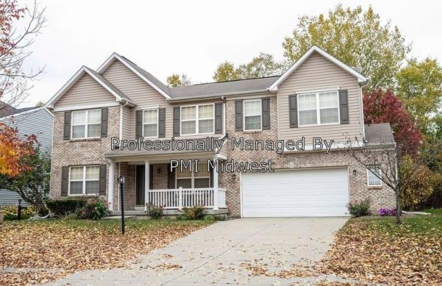 10948 Gresham Pl - 10948 Gresham Place, Noblesville, IN 46060