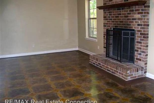 80 Spring Valley Spring Valley Subdivision Phase I - 80 Spring Valley Rd, Cabot, AR 72023