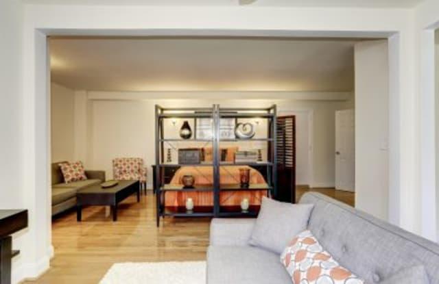 Tivoli Apartments - 1445 Ogden Street NW, Washington, DC 20010