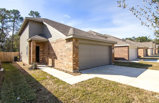 369 North Meadows Drive - 369 N Meadows Dr, Montgomery County, TX 77378