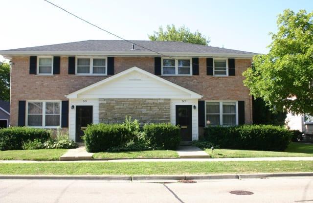 315 Washington Street - 315 Washington Street, Barrington, IL 60010