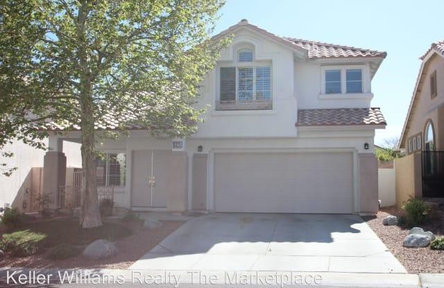 10325 Horseback Ridge - 10325 Horseback Ridge Ave, Las Vegas, NV 89144