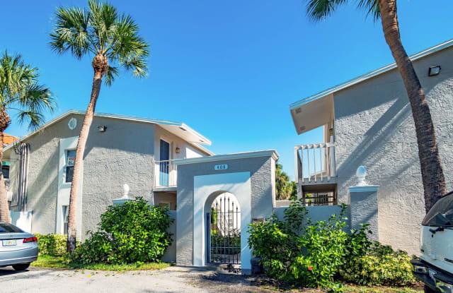 408 South Tampania Avenue - 4 - 408 South Tampania Avenue, Tampa, FL 33609