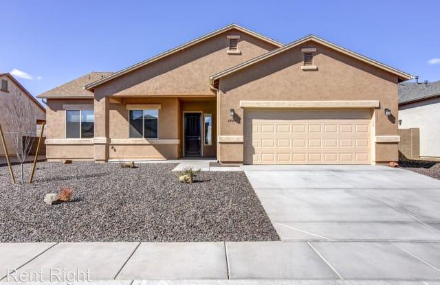 4844 N Salem Place - 4844 Salem Place, Prescott Valley, AZ 86314