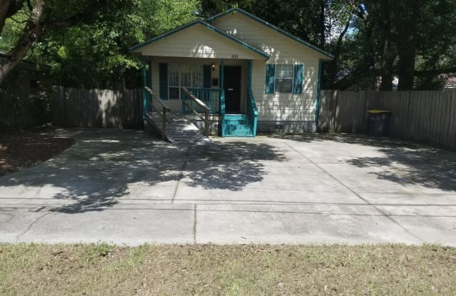 1681 W 2ND ST - 1681 West 2nd Street, Jacksonville, FL 32209