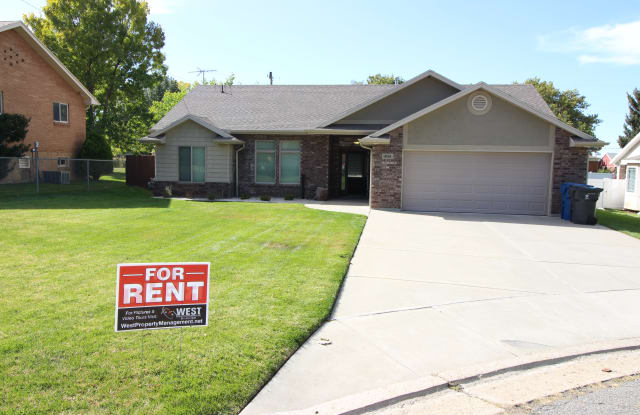 4161 Liberty Ave - 4161 Liberty Avenue, South Ogden, UT 84403